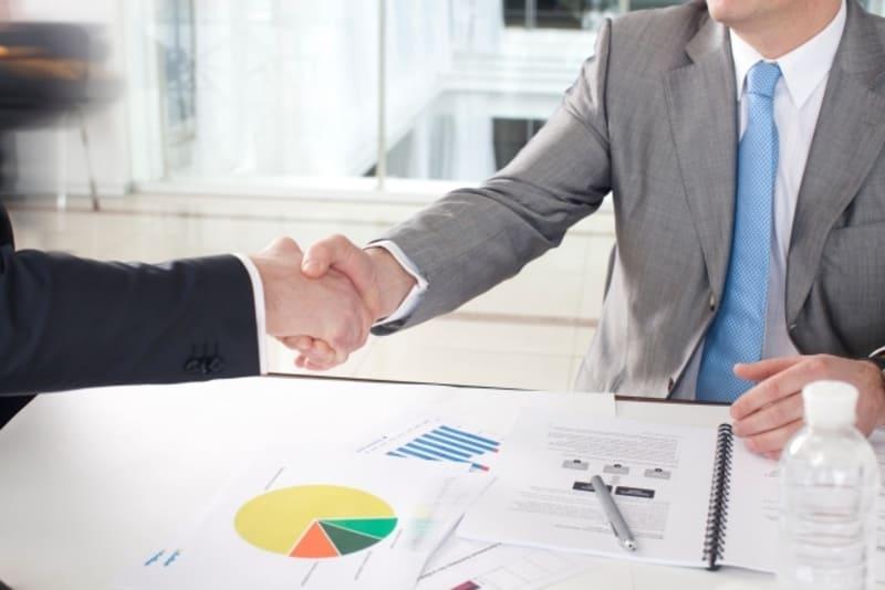 弁護士と任意整理についての協議が決定した時の画像